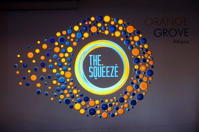 """""""The Squeeze""""  Ο συναρπαστικός pitching διαγωνισμός για startups επιστρέφει  8 Μαρτίου bddf8bbbfdc"""