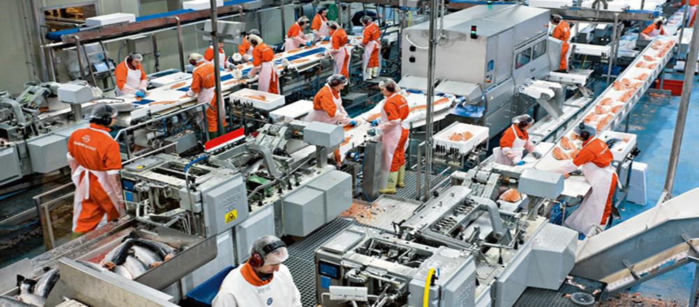 Φθιώτιδα: Νέο κρούσμα σε εργοστάσιο - Πάνω από 20 τα ενεργά κρούσματα - 200 άτομα σε καραντίνα
