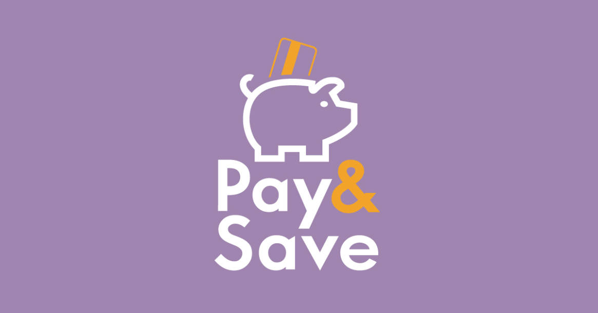 Pay Save