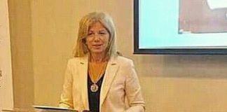 Nandia Stavropoulou