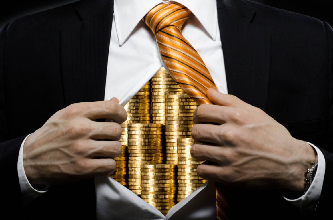 Οι δισεκατομμυριούχοι έγιναν... πλουσιότεροι εν μέσω πανδημίας   Banks.com.gr
