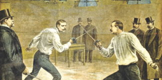 duel monomaxoi