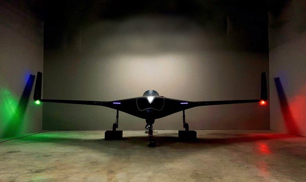 Η ΕΑΒ κατασκευάζει το πρώτο ελληνικό UAV
