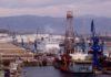 H Inter-M-Traders ανεβάζει το τίμημα για τα Ναυπηγεία Ελευσίνας