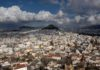 Τα πρόσωπα πίσω από την κοσμογονία στο κέντρο της Αθήνας...