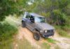 Suzuki Jimny: Του βουνού και του λόγγου!