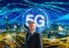 Αμερικανική εμπλοκή για τα ελληνικά 5G δίκτυα