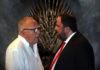 Μαρινάκης-Κόκκαλης: The Game of Thrones...